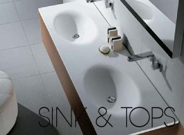 Sinks and Tops