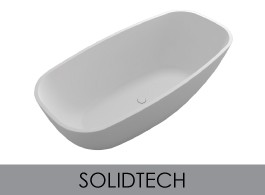Solidtech Designed Bathroom Sink